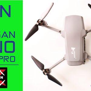 Win a Hubsan ZINO MINI PRO Drone - Contest Giveaway!